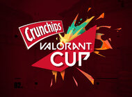 VALORANT CRUNCHIPS CUP – Crunchips stawia na gaming