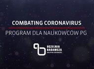 PG przeznacza 1 mln zł  dla swoich naukowców na badania wspomagające zwalczanie koronawirusa