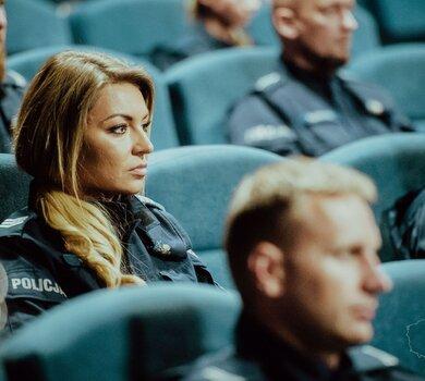 """Podsumowanie działań WOT i Policji podczas operacji """"Odporna Wiosna"""""""