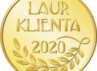 ING Lease z nagrodą złotego Lauru Klienta 2020