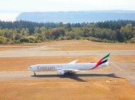 Linie Emirates od 1 sierpnia wznawiają loty do Sztokholmu
