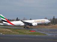 Linie Emirates SkyCargo łączą cały świat, wykonując ponad 10 000 lotów w ostatnich 3 miesiącach