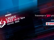 Ladies' Jazz Festival 2020 w WP Pilot