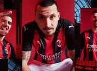Nowe stroje domowe AC Milan hołdem dla architektury Mediolanu