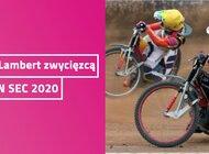 Robert Lampert wygrał TAURON Speedway Euro Championship 2020