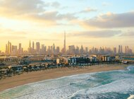 Spokojna podróż i bezpieczny pobyt w Dubaju