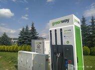 GreenWay Polska: ponad 200 stacji ładowania i 10 magazynów energii