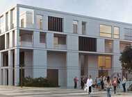 Rozbiórka hali na PG. Kolejny krok w kierunku budowy Centrum Ekoinnowacji