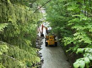 Rzeki z betonu, czyli kolejna bezsensowna regulacja za 14 mln zł