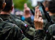 Zapowiedź: Kolejni Terytorialsi złożą uroczystą przysięgę wojskową
