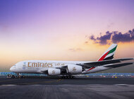 Emirates wznawiają operacje A380 do Toronto