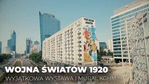 Obchody 100. rocznicy Bitwy Warszawskiej przy wsparciu KGHM Polska Miedź S.A.
