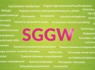 Duże zainteresowanie studiami w SGGW
