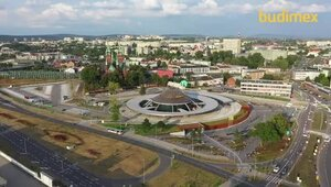 Budimex oddaje do użytkowania Centrum Komunikacyjne w Kielcach