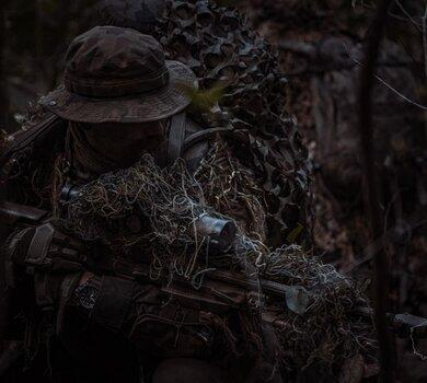 Szkolenie instruktorów strzelców wyborowych