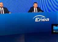 Wzrost EBITDA, przychodów oraz wolumenu sprzedaży energii elektrycznej – dobre wyniki Grupy Enea za I półrocze 2020 r.