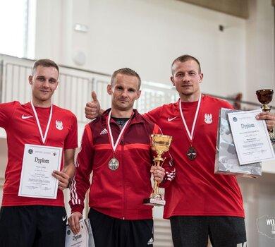 Mistrzostwa WOT w pięcioboju wojskowym