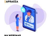 Fundacja K.I.D.S. nie zwalnia tempa. Rusza z serią webinarów i ogłasza konkurs dla szpitali