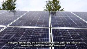 Energa promuje fotowoltaikę wśród rolników