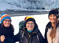 Za koło polarne – arktyczna wyprawa badaczek