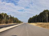Budowa trasy S6 na odcinku Luzino - Szemud na półmetku