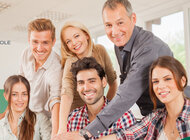 """Grupa EFL z nagrodą specjalną """"Friendly Workplace 2020"""""""