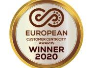 Provident z nagrodą European Customer Centricity Winner
