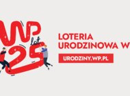 Urodzinowa loteria WP na 25-lecie