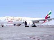 Emirates SkyCargo wznawiają loty do Guadalajary w Meksyku