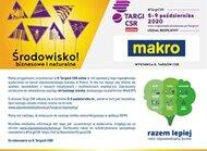 MAKRO Polska na wirtualnych targach odpowiedzialnego biznesu