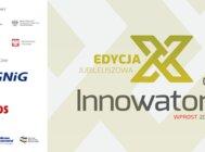 """X jubileuszowa gala nagród """"Innowatory Wprost 2020"""" za nami."""