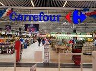 Dwa hipermarkety Carrefour w nowym wydaniu