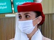 Emirates wprowadziły automaty do samodzielnej odprawy na lotnisku w Dubaju