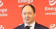 Michał Hałaczkiewicz, Dyrektor Generalny Lechii Gdańsk, podczas konferencji z Energą z Grupy ORLEN.jpg