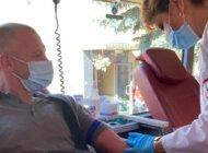 Ponad 320 litrów krwi dla szpitali od górników TAURONA