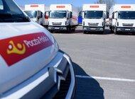 Poczta Polska tworzy innowacyjne narzędzie do przebudowy sieci logistycznej