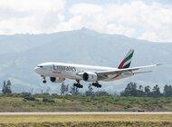 Emirates SkyCargo utrzymują łańcuchy dostaw żywności i łatwo psujących się produktów podczas COVID-19