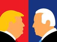 Wybory w USA. Kto lepszy dla naszych portfeli: Trump czy Biden? Gospodarcza relacja na żywo na Bankier.pl