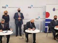 Porozumienie ARP Leasing - PKO Leasing poszerza ofertę pomocy dla branży transportowej