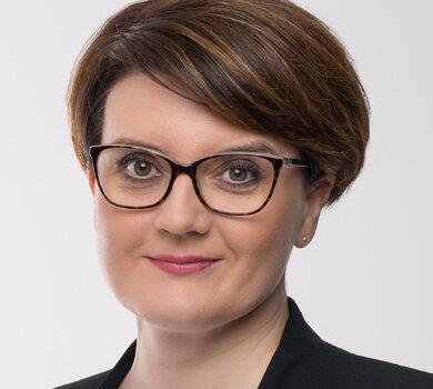 Monika Ostrowska