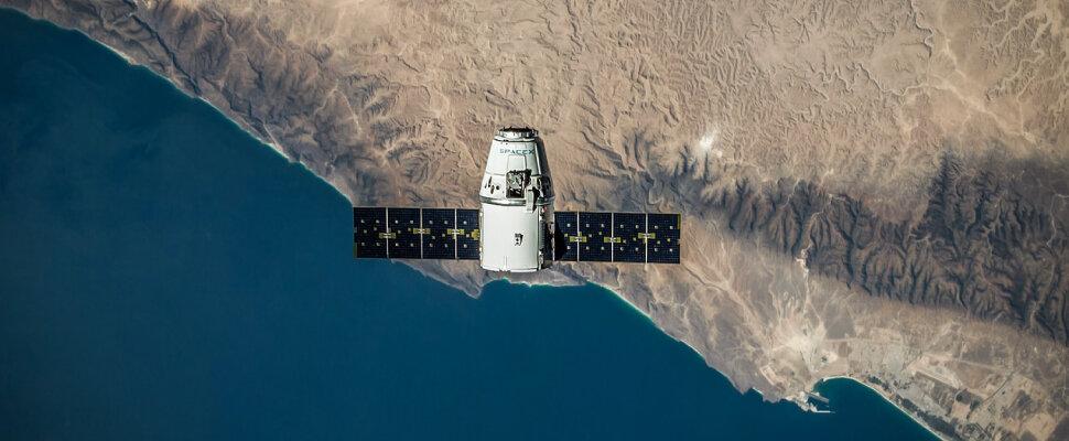 Międzynarodowy kierunek studiów o technologiach kosmicznych