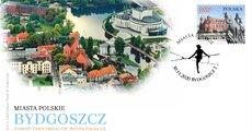 Miasta polskie Bydgoszcz - koperta FDC całość.jpg