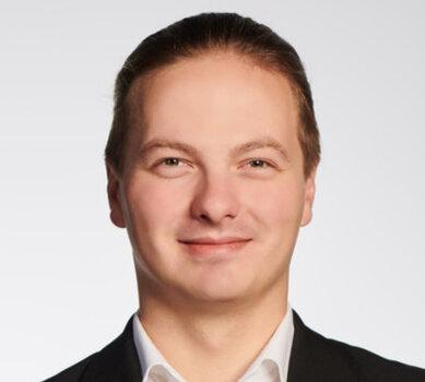Jacek Konrad Dąbrowski