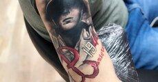 Tatuaż patriotyczny_Mariusz Komodo Tattoo_INKsearch.jpeg