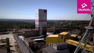 W Libiążu powstała szybka mega winda