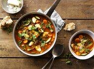 Zimowa dieta też może być pełna warzyw - sezon na jarmuż i brukselkę