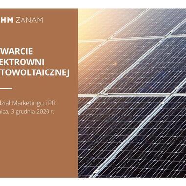 KGHM ZANAM otwarcie elektrowni fotowoltaicznej.pdf