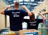 Wolontariat pracowniczy Grupy Enea rośnie w siłę