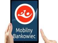 Mobilny Bankowiec nabiera rozpędu. 10-krotny wzrost łącznej wartości udzielanych kredytów. Już 20 tysięcy listonoszy z aplikacją  Mobilny Bankowiec na tablecie