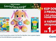 Zdrowe, tanie i bezpieczne Święta w Carrefour